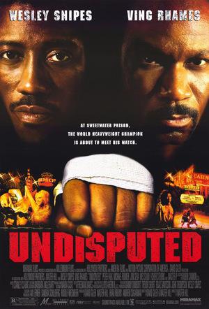 Фільм «Обговоренню не підлягає» (2002)