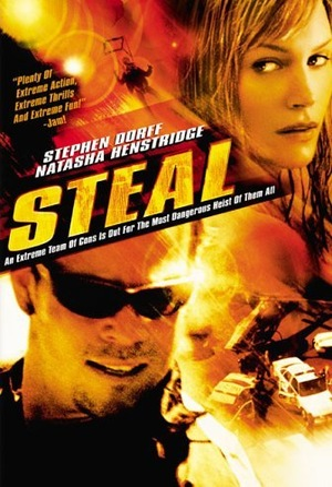 Фільм «Нестримні» (2002)
