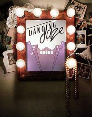 Сериал «Dancing Daze» (1986)