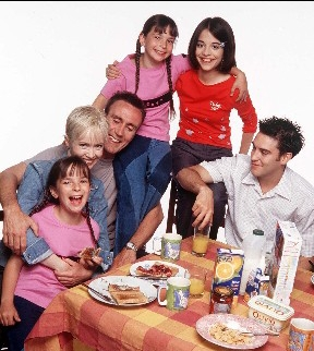 Серіал «Ночь и день» (2001 – 2003)