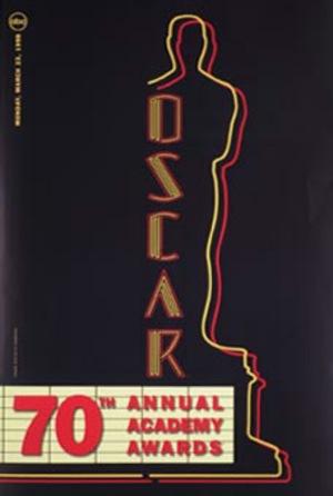 Фільм «70-я церемония вручения премии «Оскар»» (1998)