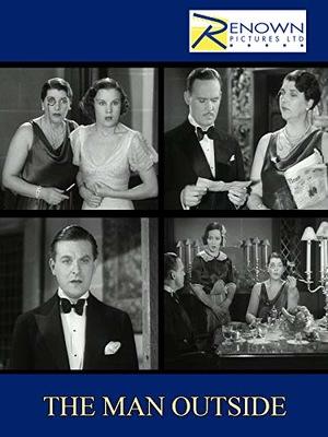 Фильм «The Man Outside» (1933)