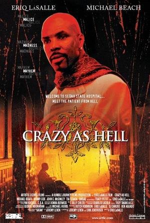 Фильм «Дьявольски безумен» (2002)