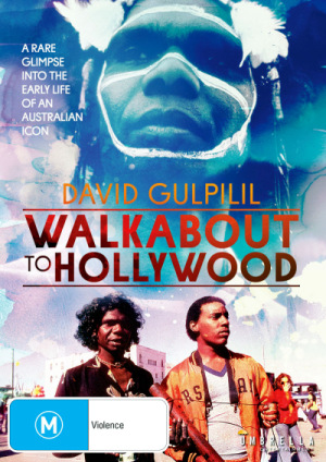 Фільм «Walkabout to Hollywood» (1980)