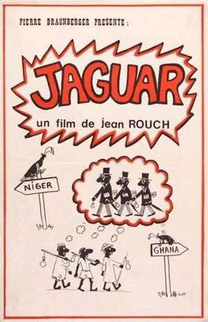 Фильм «Jaguar» (1967)