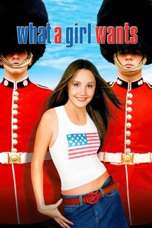 Фільм «Чого хоче дівчина» (2003)