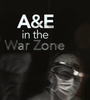 Фільм «A&E in the War Zone» (2014)
