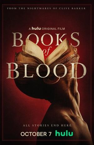 Фильм «Книги крови» (2020)