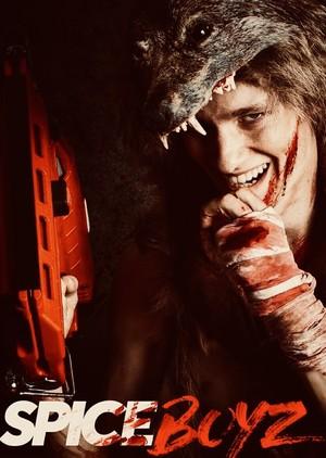 Фільм «Спайс бойз» (2019)