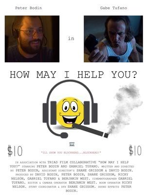 Фильм «How May I Help You?» (2019)