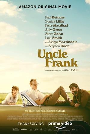 Фільм «Дядько Френк» (2020)