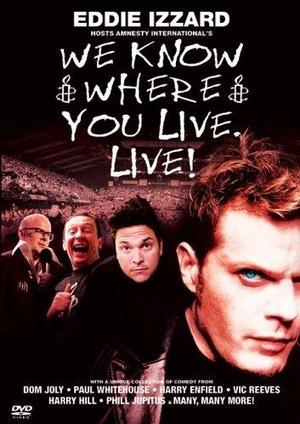 Фільм «Мы знаем, где ты живешь» (2001)