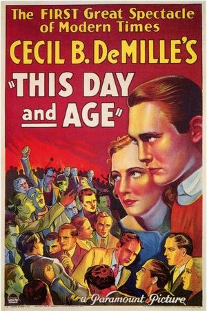 Фільм «Этот день и вечность» (1933)