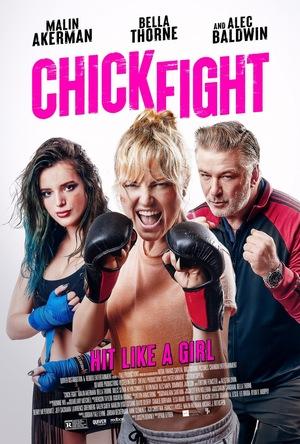 Фильм «В ринге только девушки» (2020)