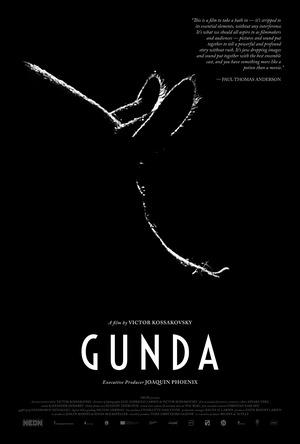 Фільм «Гунда» (2020)