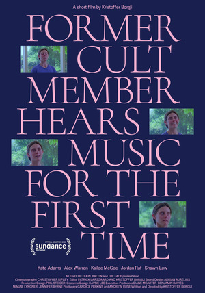 Фильм «Former Cult Member Hears Music for the First Time» (2020)