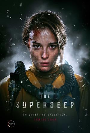 Фільм «Кольская сверхглубокая» (2020)