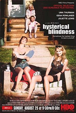 Фільм «Истерическая слепота» (2002)