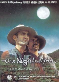 Фильм «Однажды лунной ночью» (2001)
