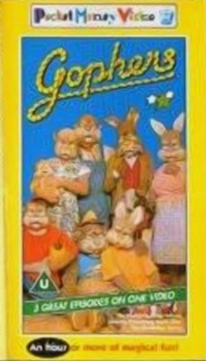 Сериал «Gophers!» (1990 – 1991)