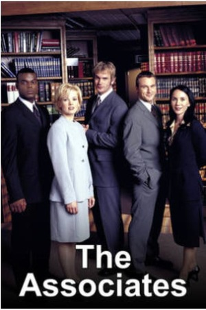 Серіал «The Associates» (2001 – 2002)
