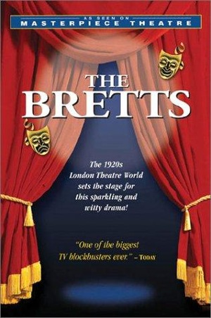 Серіал «The Bretts» (1987 – 1989)