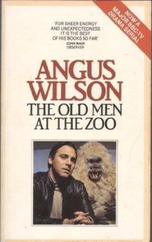 Серіал «The Old Men at the Zoo» (1983)
