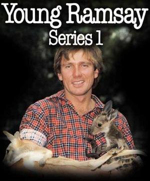 Сериал «Молодой Рэмси» (1977 – 1980)