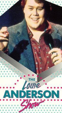 Серіал «The Louie Show» (1996)