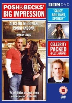 Серіал «Big Impression» (1999 – 2003)