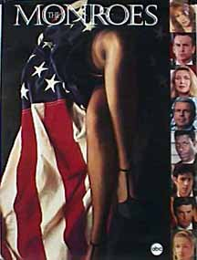 Сериал «The Monroes» (1995)