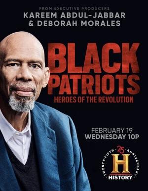 Фильм «Black Patriots» (2020)