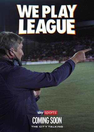 Сериал «We Play League» (2020 – ...)