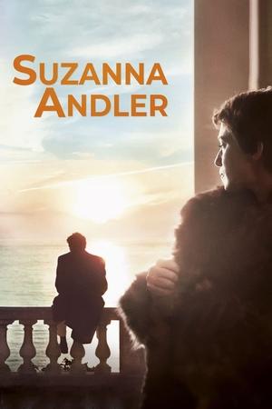 Фільм «Сюзанна Андлер» (2021)