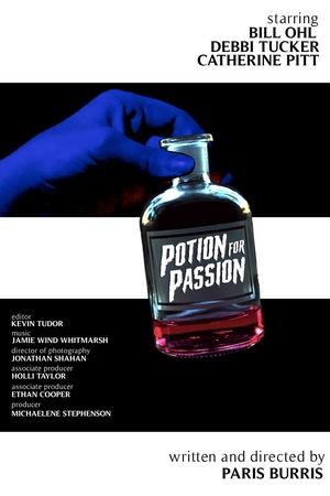 Фильм «Potion for Passion» (2020)
