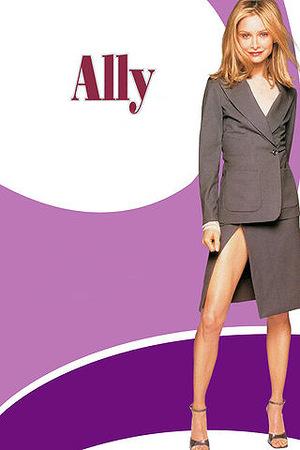 Серіал «Ally» (1999 – 2000)