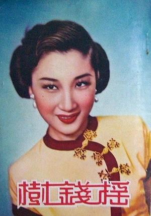 Фільм «Yao qian shu» (1955)