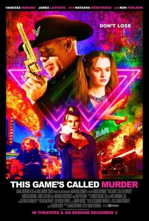 Фільм «This Game's Called Murder»