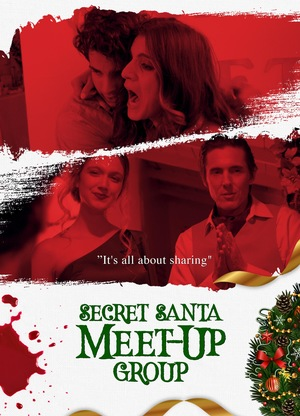 Фільм «Secret Santa Meet-up Group»