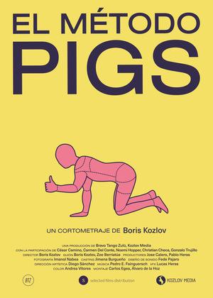 Фільм «El Método Pigs» (2019)