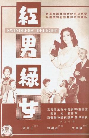 Фільм «Hong nan lv nv» (1960)