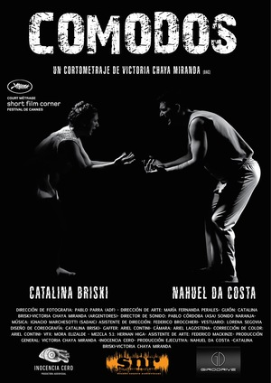 Фильм «Comodos» (2017)