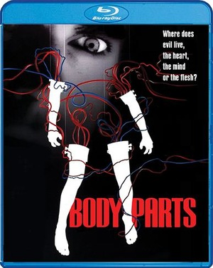 Фільм «Body Parts Commentary» (2020)