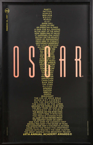 Фільм «69-я церемония вручения премии «Оскар»» (1997)