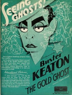 Фильм «Призрачное золото» (1934)