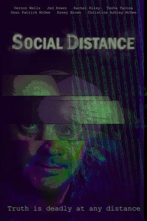Фильм «Социальная дистанция» (2020)