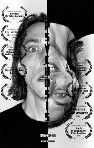 Фільм «Psychosis [sahy-koh-sis]»
