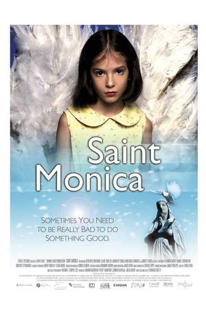 Фільм «Saint Monica» (2002)