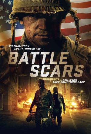 Фильм «Боевые шрамы» (2020)
