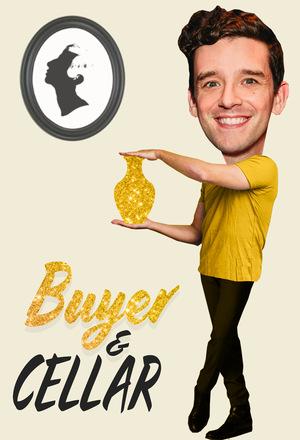 Фільм «Buyer & Cellar» (2020)
